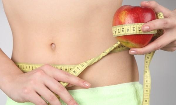 דיאטה לבטן שטוחה