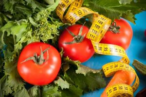דיאטת עגבניות