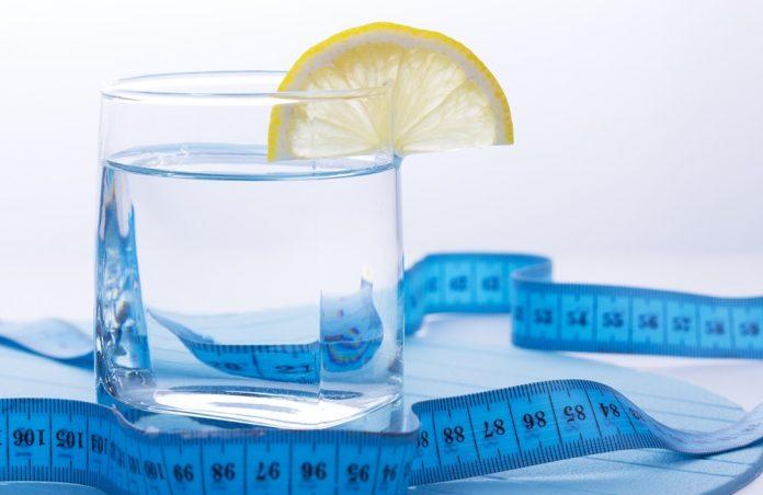 דיאטת מים