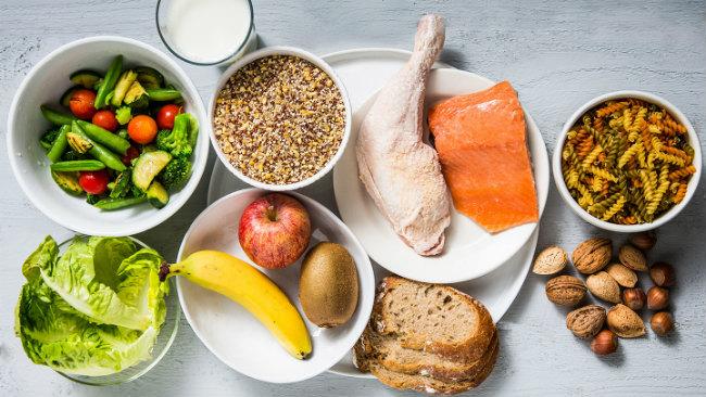 דיאטת 12 יום
