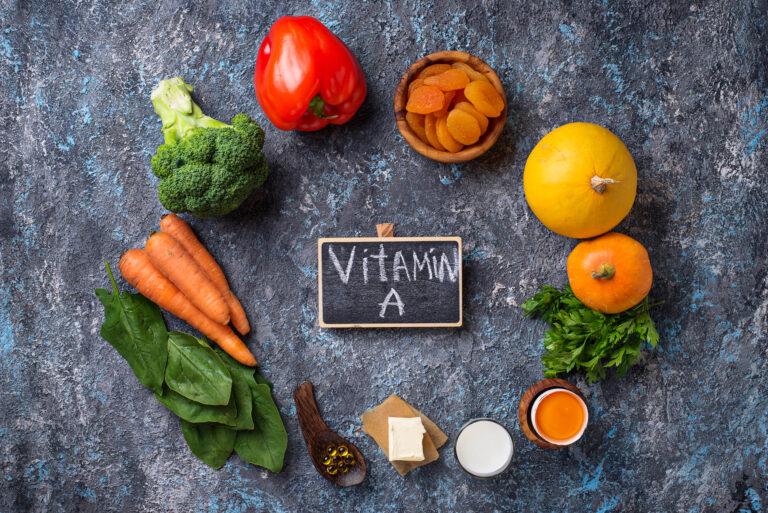 ויטמין A