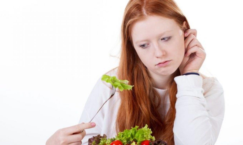 דיאטה להפחתת תיאבון